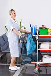 london cleaning agencies